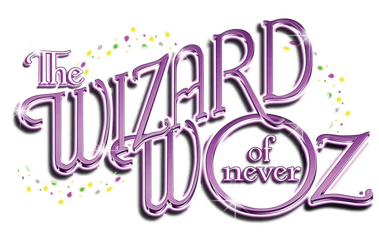 The best Glasgow Panto at The Pavilion Theatre, Glasgow - The Wizard of Never Woz!!